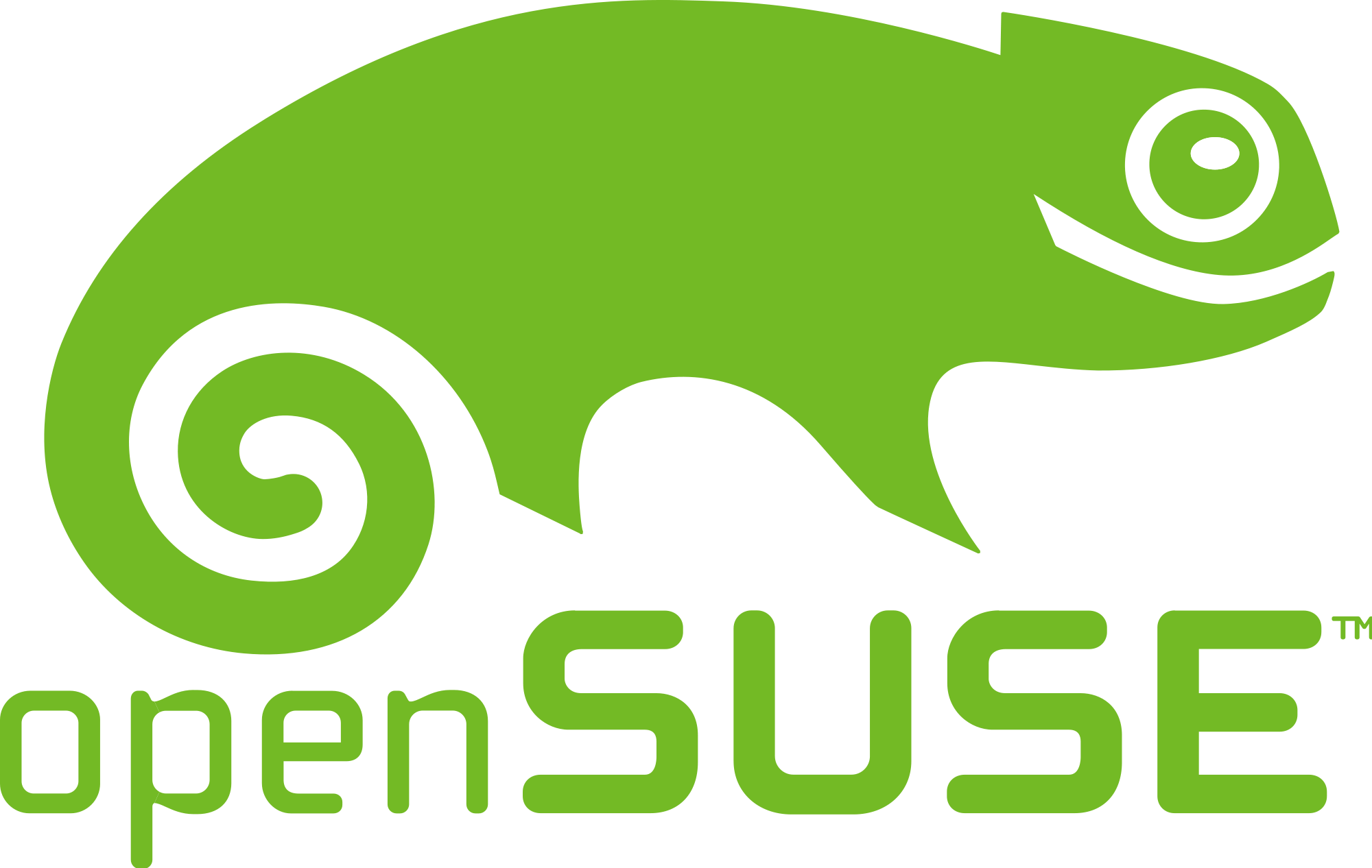 linux openSUSE dedicated servers